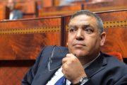 وزير الداخلية الإسرائيلي يتباحث مع نظيره المغربي ويتدارسان الإعفاء من التأشيرات
