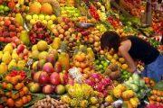 مندوبية التخطيط تسجل ارتفاعا في أسعار الفواكه خلال شهر مارس