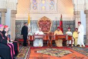 """موسكو.. منتدى التعاون العربي الروسي يشيد بالتوقيع على """"نداء القدس"""""""