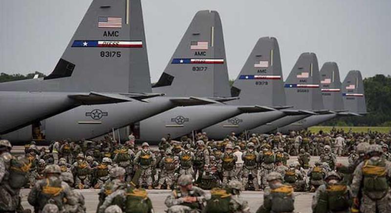 واشنطن تتجه لإمكانية استخدام القوة العسكرية في فنزويلا