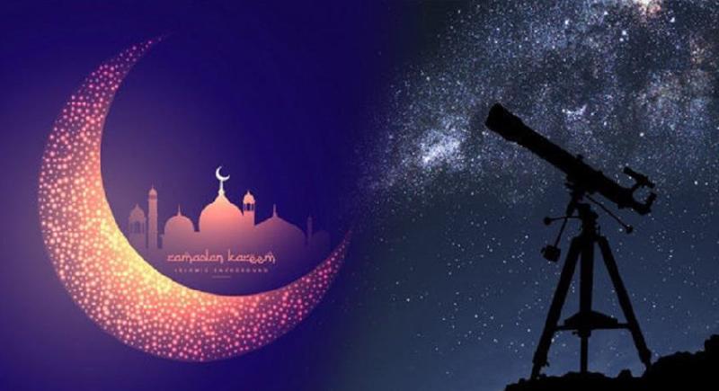 الإعلان عن موعد بداية شهر رمضان في أوروبا لعام 2020