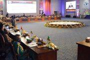 هذا ما قرره رؤساء الدول والحكومات في تجمع (س-ص) حول ليبيا والسودان