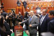 رسميا.. إعادة انتخاب الحبيب المالكي رئيسا لمجلس النواب