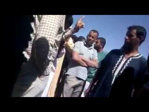 عائلات المدونين المختطفين بتندوف تناشد العالم للضغط على