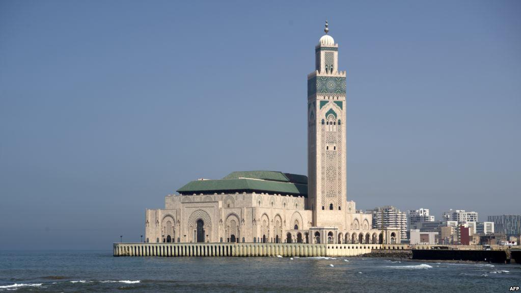 بعد تهيئتها وتجديدها.. فتح حمامات مسجد الحسن الثاني في هذا الموعد