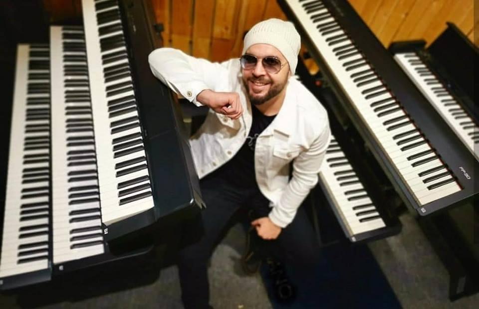 الدوزي: الموسيقى تعبر عما لا يمكن قوله