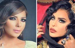 حرب كلامية بين أحلام وأصالة بسبب تدوينة ''بنت أكابر''
