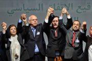 الخلفي: استقرار ليبيا أولوية عند الملك و''اتفاق الصخيرات'' وثيقة تاريخية