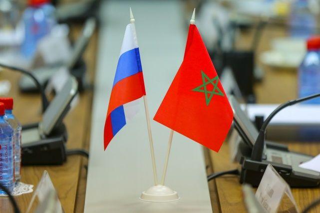 المغرب يدعو إلى وضع إطار شراكة عربي روسي مبتكر