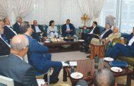 العثماني يعلن عن وصول اتفاق الحوار الاجتماعي إلى مراحله الأخيرة