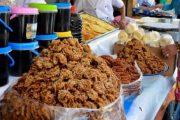 قبل أيام من رمضان.. ''أونسا'' يحجز 830 طنا من المنتجات الغذائية الفاسدة
