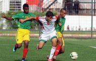 المنتخب المغربي ينهزم أمام الكاميرون