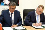 أخنوش يشرف على توقيع اتفاقيات مع ألمانيا وسويسرا لتطوير الفلاحة