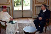 المغرب يقدم مساهمة مالية من أجل إعادة بناء كاتدرائية نوتردام