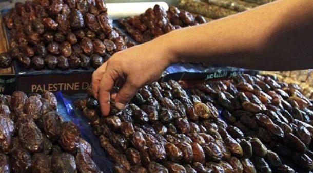 الداودي: استيراد المغرب للتمور الإسرائيلية في رمضان