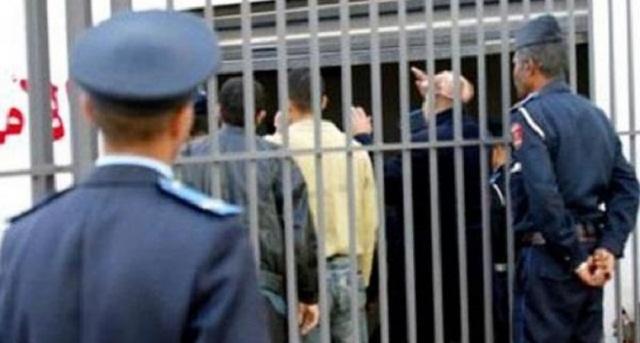 للحفاظ على روابطهم الأسرية.. ترحيل معتقلي الحسيمة إلى سجون الشمال