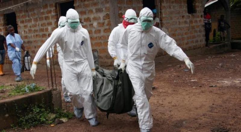 إيبولا يحصد حياة 100 شخص بـ3 أسابيع في الكونغو الديمقراطية