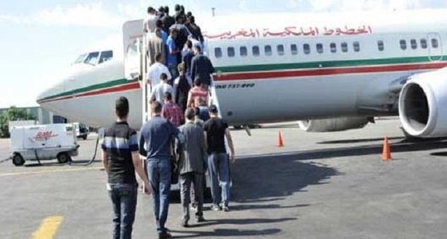 تقديم مواقيت الرحلات الجوية بساعة واحدة ابتداء من هذا التاريخ...