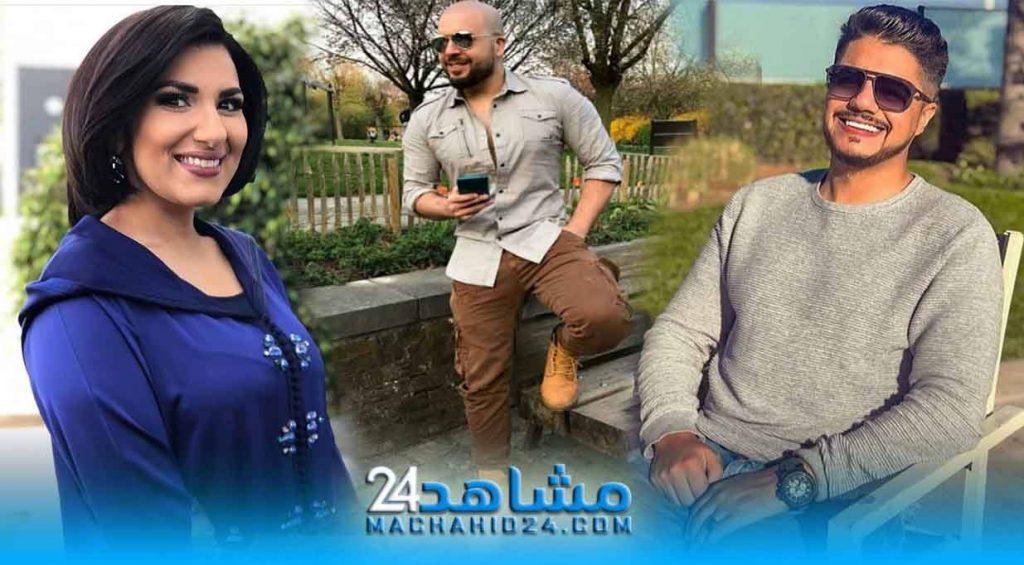 بالفيديو.. ليلى البراق تعلق على جديد الدوزي وتمدح إيهاب أمير