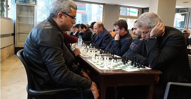 مائوية سطاد المغربي.. الدولي شفيق الإدريسي يفوز بالدوري الوطني للشطرنج