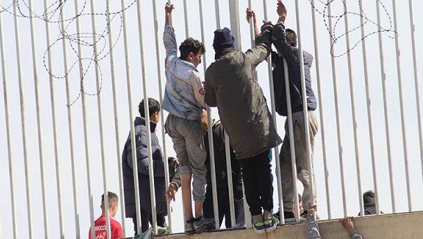 إسبانيا تشرع في تحديد هوية القاصرين المغاربة قصد ترحيلهم