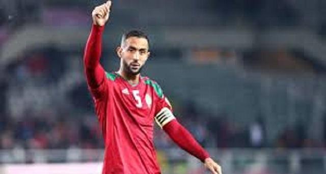 """هذا ما قاله الدولي بنعطية حول مجموعة المغرب بـ""""كان 2019""""..."""