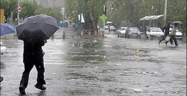 يومه الخميس.. زخات مطرية رعدية بعدة مناطق