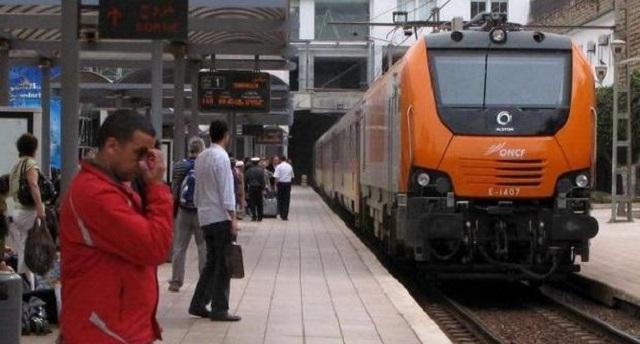 الـONCF يطلق عرضا يتيح السفر لعدة وجهات بـ49 درهم فقط