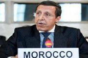 إعادة انتخاب عمر هلال نائبا لرئيس المجلس الاقتصادي والاجتماعي للأمم المتحدة