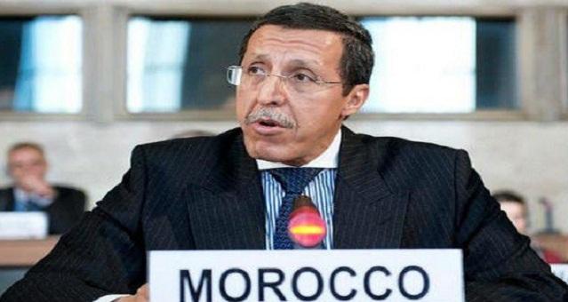السفير عمر هلال: ملوك المغرب ضامنون لحقوق جميع المؤمنين