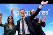 في حملته الانتخابية.. الحزب الشعبي الإسباني يطلب ود المغرب