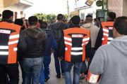 أمن سلا يوقف 4 أشخاص بتهم الاختطاف والاحتجاز والمطالبة بفدية مالية