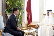 بعد البحرين والسعودية والكويت.. رسالة من الملك إلى أمير دولة قطر