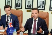 أستراليا تجدد دعمها الكامل لسيادة المغرب ووحدته الترابية