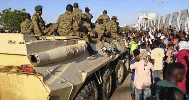 جامعة الدول العربية: نراقب تطورات الأوضاع في السودان