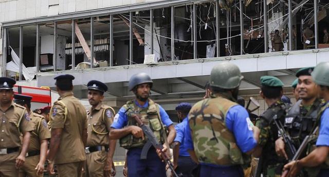 التحقيقات تربط بين هجومات سريلانكا ومجزرة المسجدين بنيوزيلندا