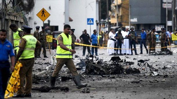 بفضل المغرب.. سريلانكا تحدد هوية منفذي الهجمات وتتجنب حمام دم