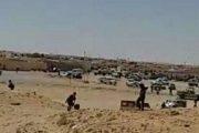 السكان المحتجزون في تندوف يتوعدون بمتابعة احتجاجاتهم ضد الحصار