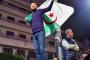 بالفيديو.. احتفالات عارمة في شوارع الجزائر بعد تنحي بوتفليقة