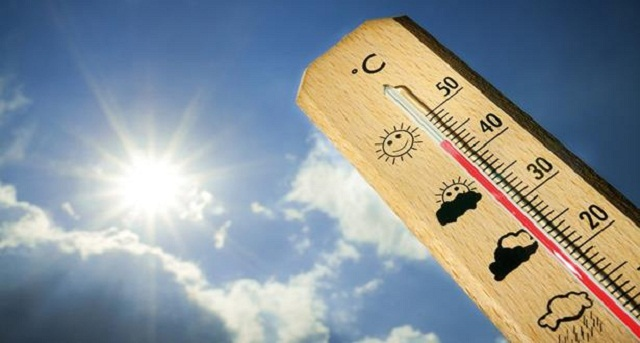 توقعات طقس الجمعة.. ارتفاع ملحوظ في درجات الحرارة