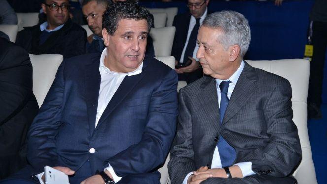 فريق التجمع الدستوري يدعم الحبيب المالكي رئيسا لمجلس النواب