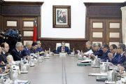 أربعة مشاريع مراسيم على طاولة مجلس الحكومة