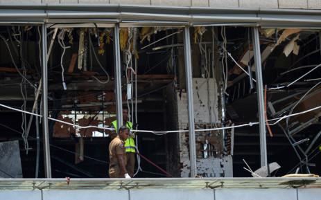 تفجيرات سريلانكا.. تحديد جنسيات بعض الضحايا ومعطيات جديدة صادمة