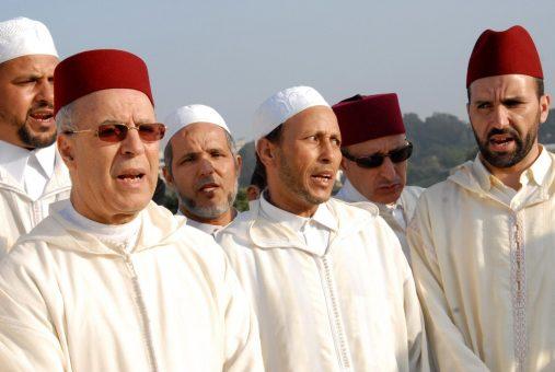 وزارة الأوقاف تلغي كافة المواسم الدينية بالمملكة