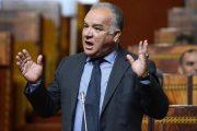 مضيان يدعو رئيس مجلس النواب للتقشف في ميزانية البرلمان لدعم صندوق