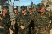محتجزو تندوف يقاطعون مؤتمر البوليساريو الخامس عشر