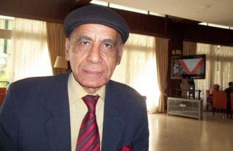 الموت يخطف الفنان المغربي عبد الله العمراني