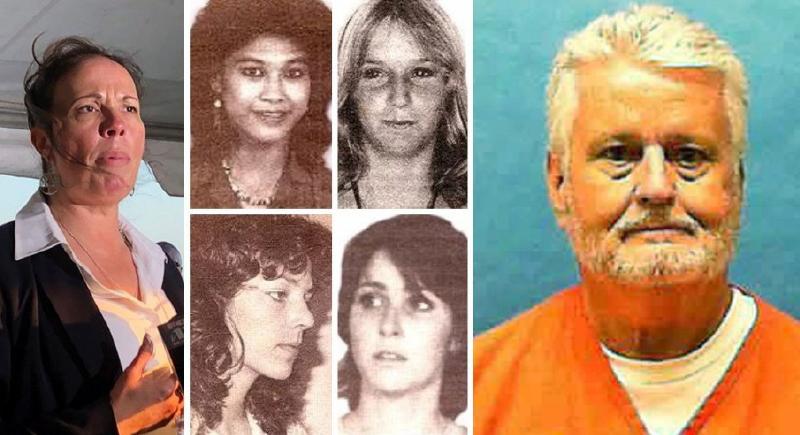 إعدام أشهر سفاح في التاريخ.. اغتصب 8 نساء وقتلهن