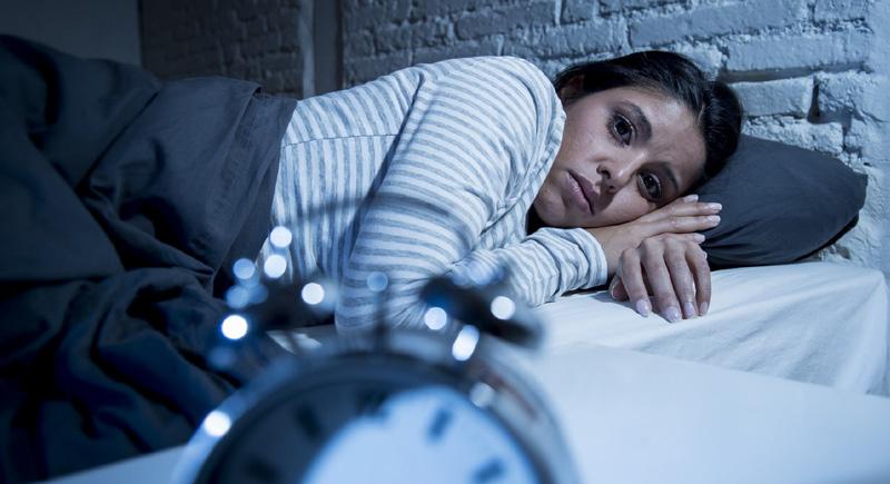 تخلص من الأرق واستمتع بالنوم بخطوات بسيطة