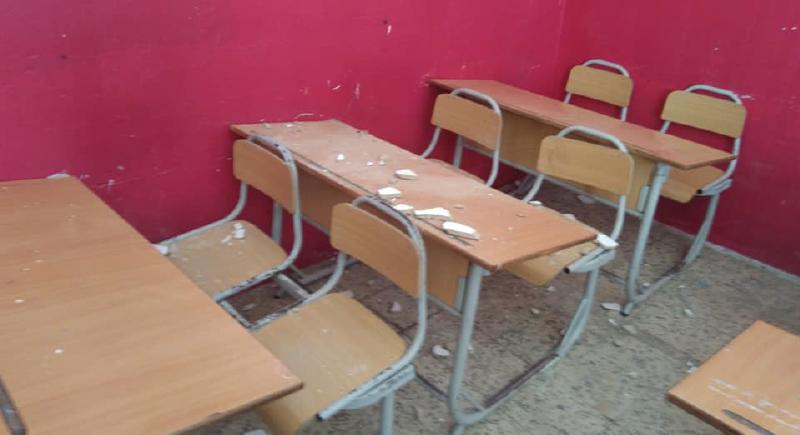واقعة غريبة في الجزائر: الجن يحتل مدرسة ويطرد تلاميذها!
